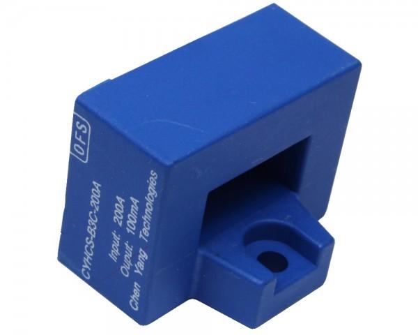 Closed Loop AC/DC Hall Current Sensor CYHCS-B3C, Power Supply: ±12V ~ ±18V DC, Window: 20.5x10.5