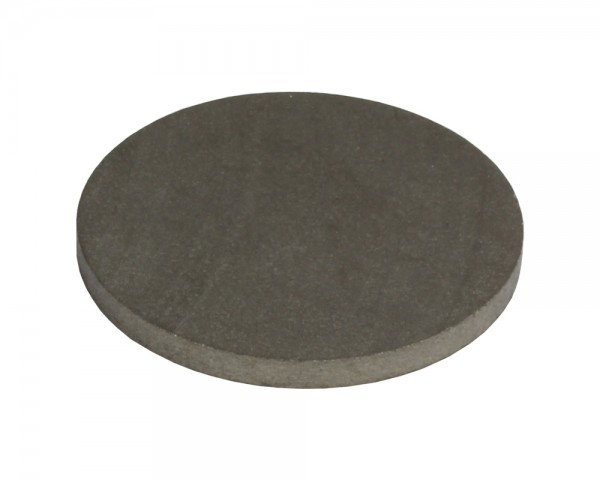 SmCo Disc Magnets M2D08, Dimensions: Ø 25 x L (various lengths), Material grade: S240