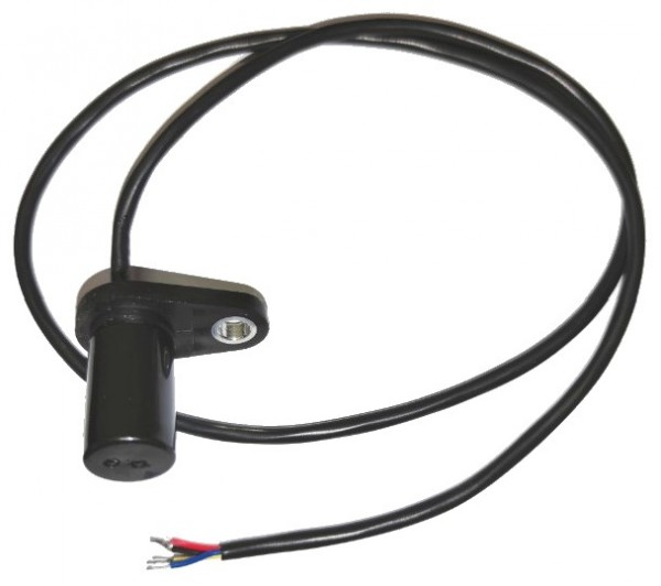 Optical Reflective Gear Tooth Sensor CYGTS102OR, Power supply: 4.5V -24V, Output: Sinusoid wave/ square waves