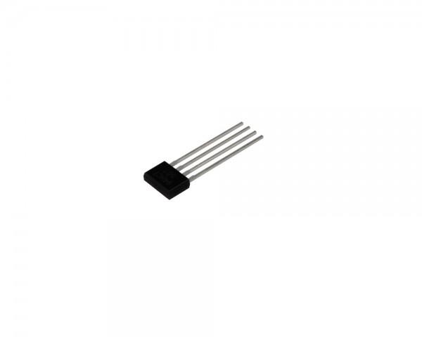 High Sensitivity Speed Sensor IC CYGTS9633 with Dual Quadrature Outputs, Output Signal: Dual Quadrature Outputs, Power: 3.8~24VDC