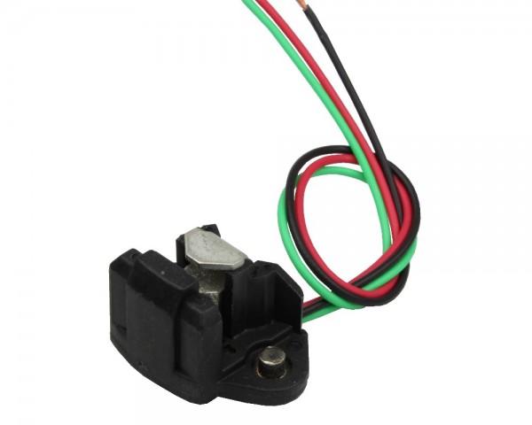 Hall-Effect Vane Sensor CYHME56, Power Supply Voltage Output: NPN (OC), Alternative for: 2AV54, 2AV16A, 2AV51A, 2AV56 (Honeywell)
