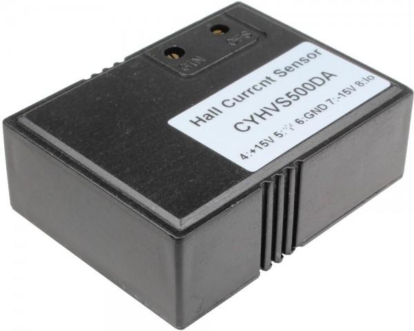 Hall Effect AC Voltage Sensor CYHVS50DA, Output: 0-20mA DC, Power Supply: ±12-±15VDC, Measuring range: 0-1000V (AC)