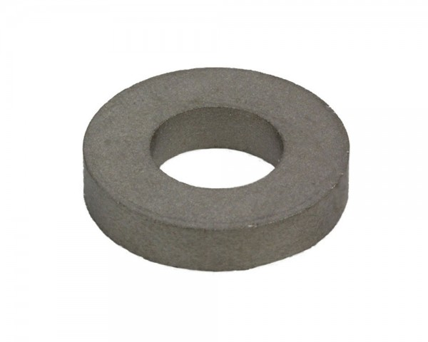 SmCo Ring Magnets M2R08, Dimensions: Ø 20, ø 10 × L (various lengths), Material grade: S240