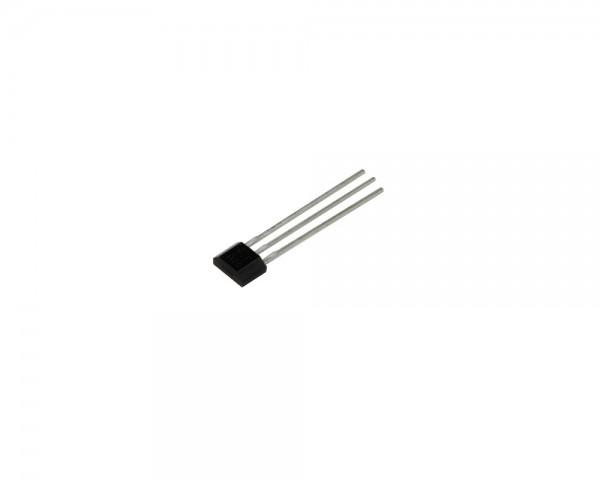 Hall Effect Gear Tooth Sensor ICs CYGTS9801, Output: Single NPN Voltage, Power Supply: 4-30VDC