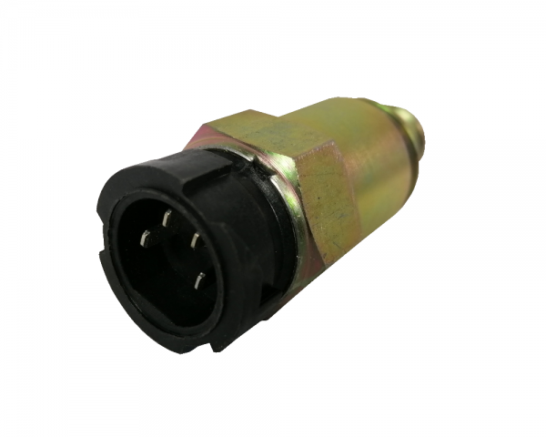 Hall Effect Gear Tooth Sensors CYGTS99, Power Supply: 6V-24V, Output type: NPN (OC), Alternative for: VDO Sensors