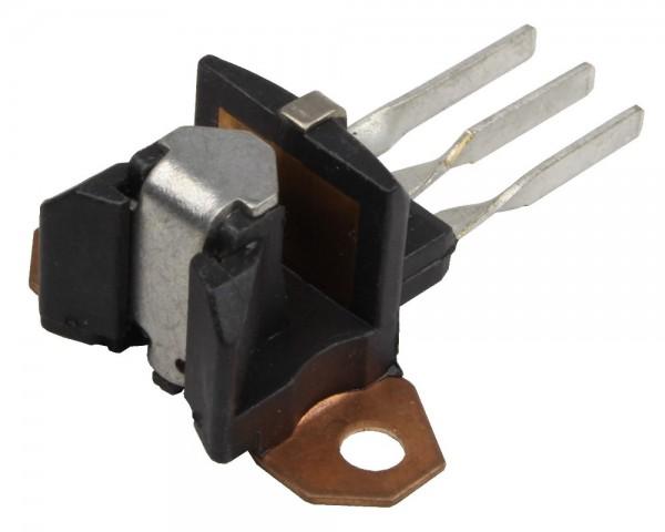 Hall-Effect Vane Sensor CYHME2000, Power Supply Voltage Output: NPN (OC), Alternative for: 2AV31E, 2AV31E-J (Honeywell)