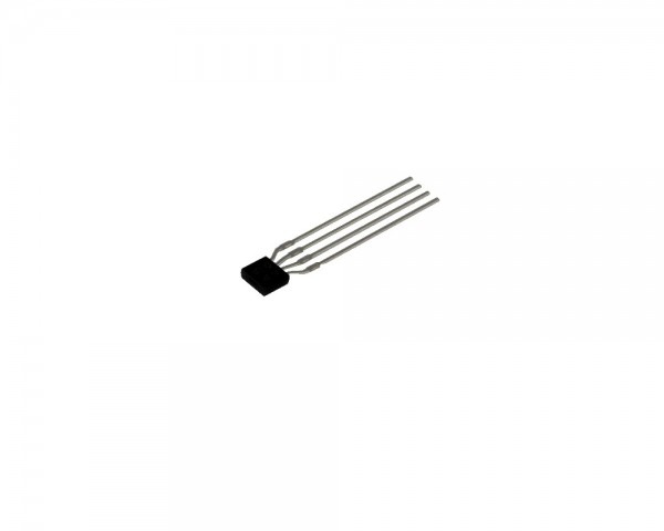 Linear Hall Effect Sensors Elements CYSJ362A, Max. Sensitivity: 3.1-4.1 (mV/mT), Measuring range: 3T