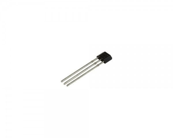 Unipolar Hall Effect Switch Ics CYD1102G, Power Supply: 3-28V, Supply current: 10mA,Operating Temperature: -40 ~+150°C