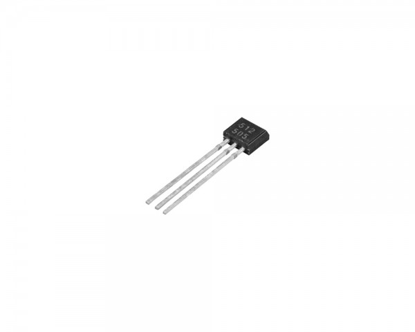 Bipolar Hall Effect Switch Ics CYD512, Power Supply voltage: 4.5V -18V, Power Supply current: 8mA