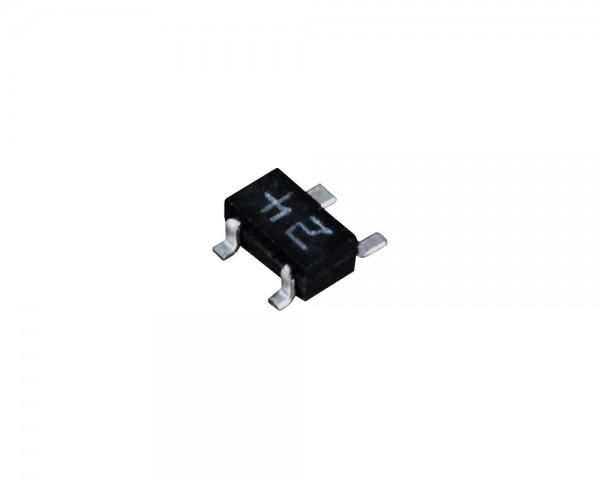 Linear Hall Effect Sensors Elements CYTHS124, Max. Sensitivity: 3.1-4.0 (mV/mT), Measuring range: 2T