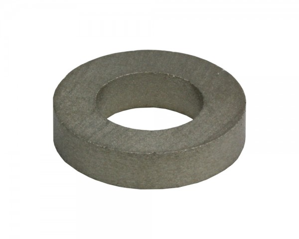 SmCo Ring Magnets M2R08, Dimensions: Ø 30, ø 10 × L, Material grade: S240