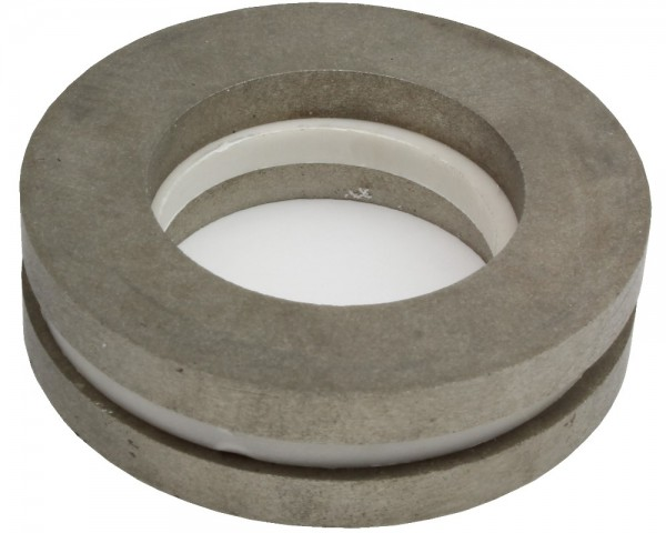 SmCo Ring Magnets M2R08, Dimensions: Ø 50, ø 30 × L (various length), Material grade: S240
