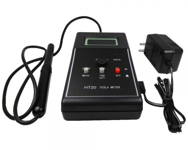 Digital Gaussmeter/Teslameter CYHT20