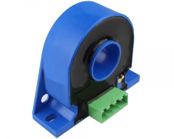 AC Current Sensor CYCS11-LTAD, Output: 4-20mA DC, Power Supply: +24V DC