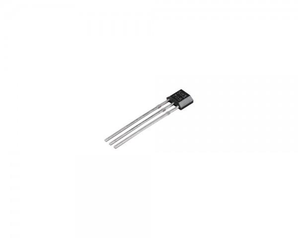 Bipolar Hall Effect Latching Switch Ics CYD3601, Power Supply: 2.5V -18V, supply current: 8mA