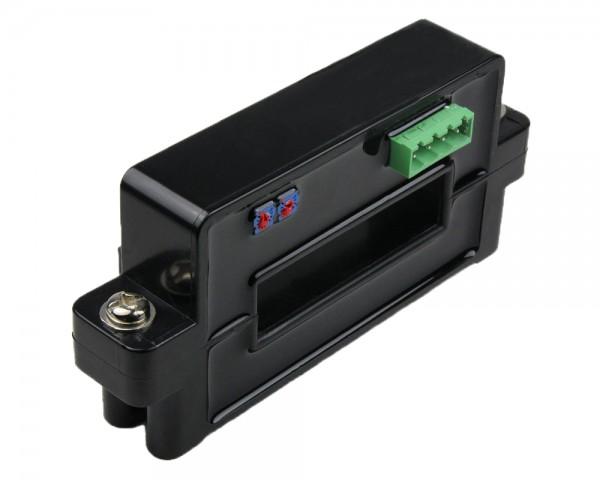 Hall Effect AC Current Sensor CYHCS-KC, Output: 4-20mADC, Power Supply:+15VDC, Window: 64x16