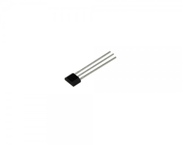 Unipolar Hall Effect Switch Ics CYD9821A, Power Supply: 2.5-18V, supply current: 25mA,Operating Temperature: -40 ~+125°C
