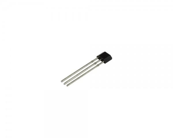 Linear Hall Effect Sensors Ics CYL49F, Max. Sensitivity: 17-24 (mV/mT) , Measuring range: 100mT