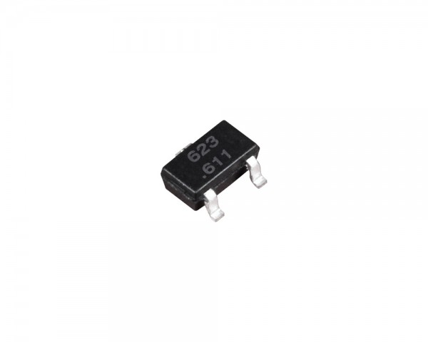 Unipolar Hall Effect Switch Ics CYD3623, Power Supply: 2.5-18V, Supply current: 25mA,Operating Temperature: -40 ~+125°C