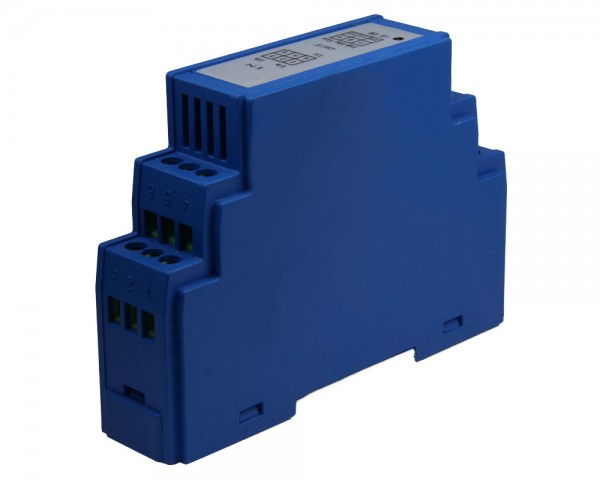 3-Phase 4-Wire AC Voltage Sensor CYVS14-52U0, Output: 4-20mA DC, Power Supply: +12V DC