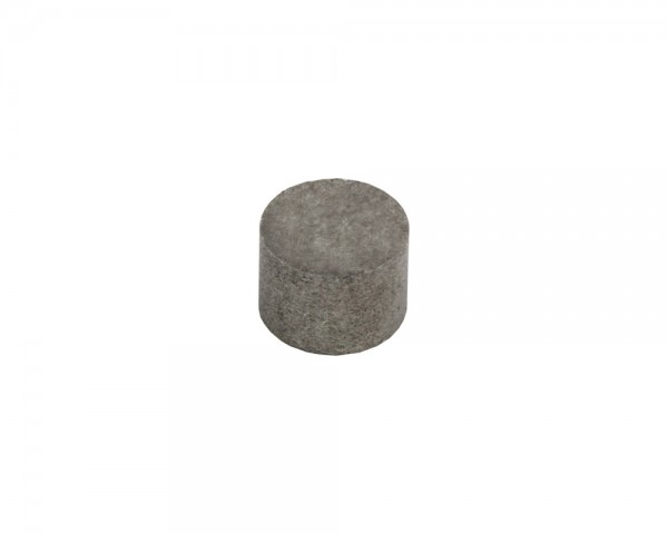 SmCo Disc Magnets M2D08, Dimensions: Ø 7 x L (various lengths), Material grade: S240