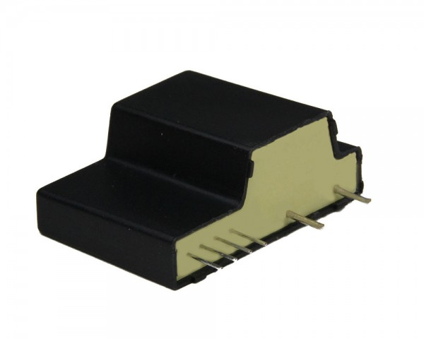 Open Loop AC/DC Hall Current Sensor CYHCS003, Output: 0~±4 V AC/DC, Power Supply: ±12 V ~±15 V DC