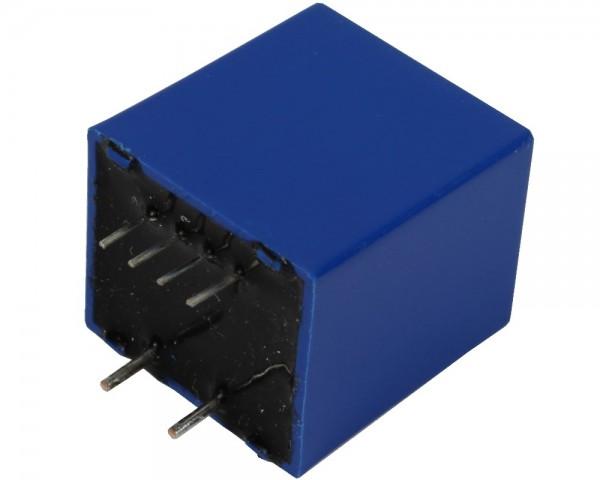 Closed Loop AC/DC Hall Current Sensor CYHCS-SYA,Output: ±20mA,Power Supply: ±15V DC