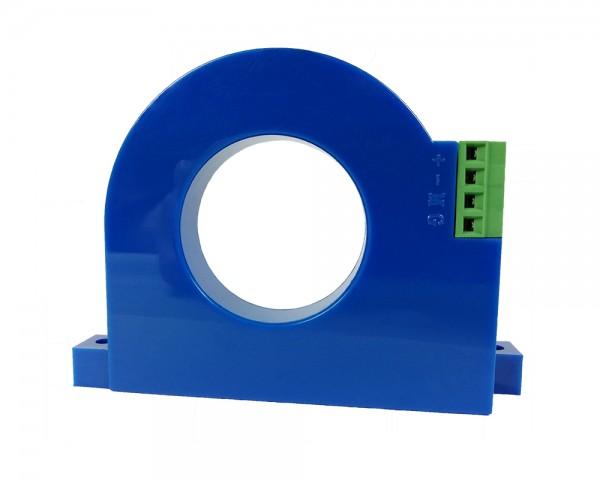 AC Leakage Current Sensor CYCS11-06E5, Output: 0-4V DC, Power Supply: ±15V DC, Window: Ø43mm