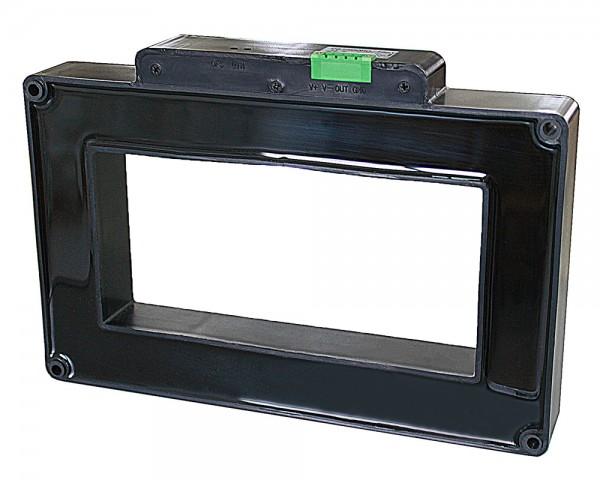 Hall Effect Current Sensor CYHCS-K210,Output: 0~±5V, Power Supply: ±12~±15 V DC, Window: 210x10