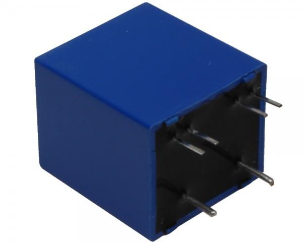 Closed Loop AC/DC Hall Current Sensor CYHCS-P03A, Output: ±4V AC/DC, Power Supply: ±15V DC