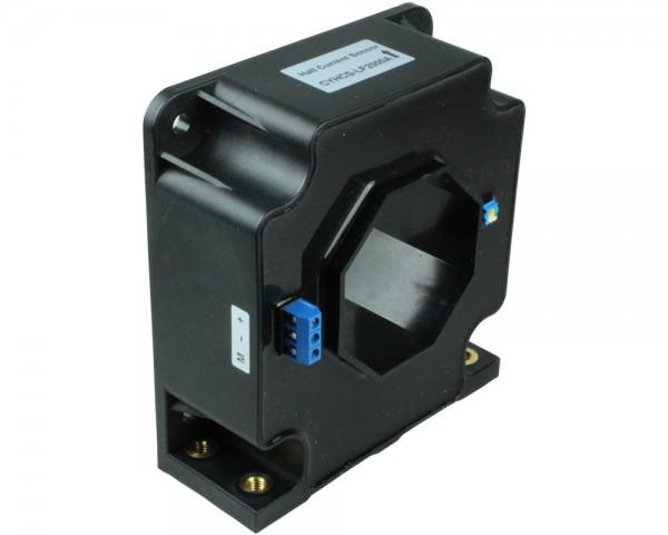 Closed Loop AC/DC Hall Current Sensor CYHCS-LF, Output: 200-400 mA, Power Supply: ±15 V ~ ±24 V, Window: 40,5 mm