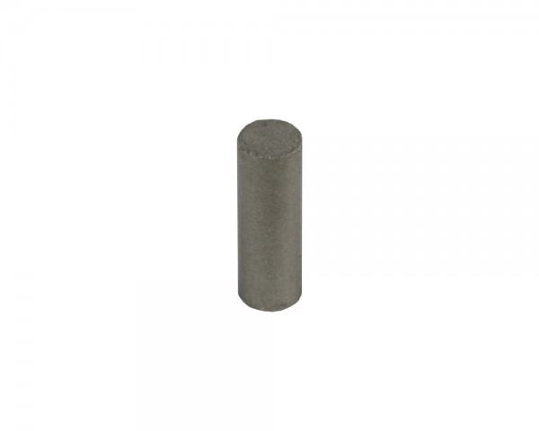 SmCo Disc Magnets M2D08, Dimensions: Ø 5 x L (various lengths), Material grade: S240
