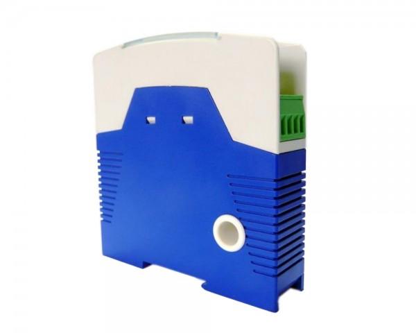 AC Leakage Current Sensor CYCS11-52H3, Output: 0-5V DC, Power Supply: +12V DC, Window: Ø9mm