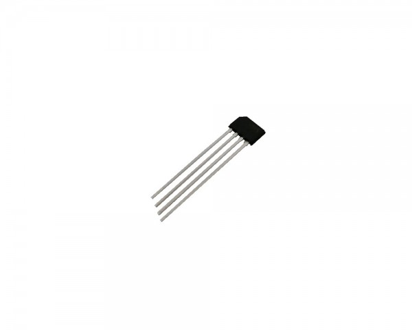 Dynamic Differential Hall Effect Sensor IC CYGTS9921, Output Signal: Single NPN Voltage, Power: 4.0~30VDC