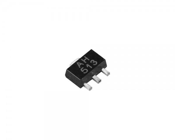Bipolar Hall Effect Switch Ics CYD513, Power Supply: 4.5V -24V, Power Supply current: 10mA